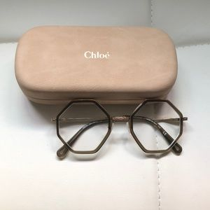 NWOT Chloe prescription Glasses